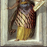 The Muse of Painting, Veronese (Paolo Cagliari)