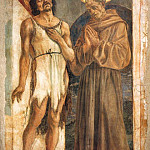 Domenico Veneziano - St_John_the_Baptist_and_St_Francis_WGA
