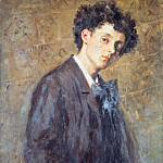 Giovanni Corvini - Portrait of Orazio Grossoni