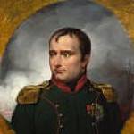 The Emperor Napoleon I, Horace Vernet