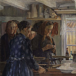 Carl Wahlbom - The Village Shop