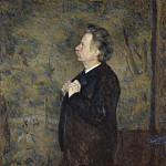 Unknown painters - Edvard Grieg, composer