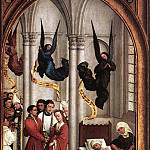 Rogier Van Der Weyden - Weyden_Seven_Sacraments_(right_wing)
