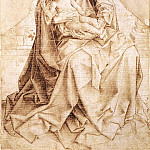 Rogier Van Der Weyden - Weyden_Virgin_with_the_Blessing_Child