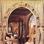 Rogier Van Der Weyden - St_John_the_Baptist_Altarpiece_right_panel_WGA