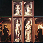 Rogier Van Der Weyden - The_Last_Judgment_Polyptych_reverse_side_WGA