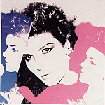 Энди Уорхол - Warhol - Princess Caroline Of Monaco