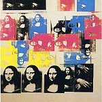 Andy Warhol - art 336