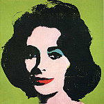 Andy Warhol - art 186