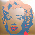 Andy Warhol - Warhol - After Marilyn