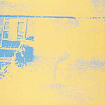 Andy Warhol - Warhol - Electric Chair (1)
