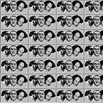 Andy Warhol - Warhol - Three Stooges