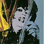 Andy Warhol - Warhol - Drag Queen