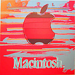 Andy Warhol - Warhol - Apple Tp