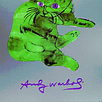 Andy Warhol - warhol-andy-a-cat-named-sam-1956-2602637