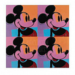 Andy Warhol - warhol-andy-mickey-mouse-2803603