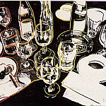 Andy Warhol - Warhol - After The Party