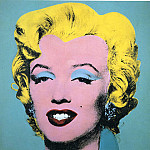 Andy Warhol - art 187
