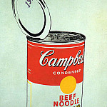 Andy Warhol - art 178
