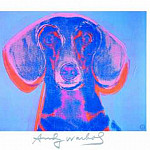 Andy Warhol - warhol-andy-portrait-of-maurice-2803613