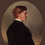 William Douglas Hamilton, 12th Duke of Hamilton, Franz Xavier Winterhalter