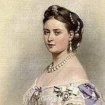 Victoria, Princess Royal , Franz Xavier Winterhalter