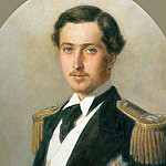 Prince Alfred , later Duke of Edinburgh, Franz Xavier Winterhalter