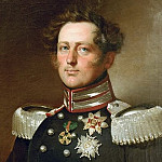 Leopold, Grand Duke of Baden , Franz Xavier Winterhalter