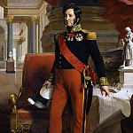 Louis-Philippe, King of France, Franz Xavier Winterhalter