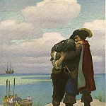 Newell Convers Wyeth - #16596