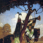 Newell Convers Wyeth - img606