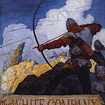 Newell Convers Wyeth - n_c_wyeth_the_white_company