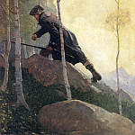 Newell Convers Wyeth - File9756