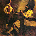 Newell Convers Wyeth - img599