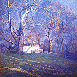 Newell Convers Wyeth - wyeth-n_buttonwood_farm_1920