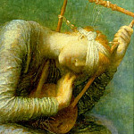 , George Frederick Watts