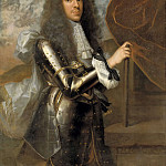 Unknown painters - Eugen Mauritz (1635-1673), Duke of Savoy-Carignan [After]