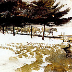 Wyeth - wyeth_bull_run_1976
