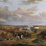 Alexander Wetterling - The Battle of Dennewitz, September 6, 1813