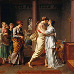 Return of Telemachus
