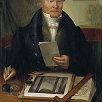 Unknown painters - Pehr Axel Nyström (1793-1868)