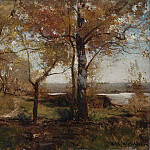 Unknown painters - Autumn