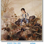 Пэн Лиан Сюй - JYSU_WCHScan_ChineseArt_PengLianXu_016