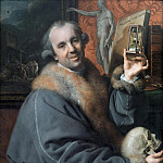 Santi di Tito - Self Portrait