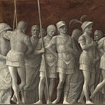 Giovanni Bellini - An Episode from the Life of Publius Cornelius Scipio, National Gallery of Art (Washington)
