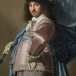 Johannes Cornelisz Verspronck - Andries Stilte as a Standard Bearer, National Gallery of Art (Washington)