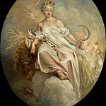 Antoine Watteau - Ceres , National Gallery of Art (Washington)