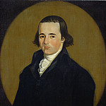 William Jennys - Asa Benjamin, National Gallery of Art (Washington)