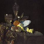Willem Kalf – Still Life, National Gallery of Art (Washington)