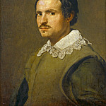 National Gallery of Art (Washington) - Follower of Diego Velazquez - Portrait of a Young Man